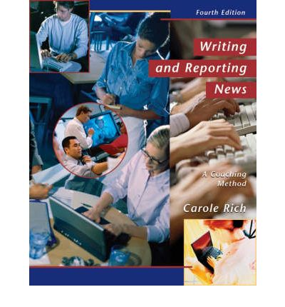 Writing and Reporting News - ABC Books