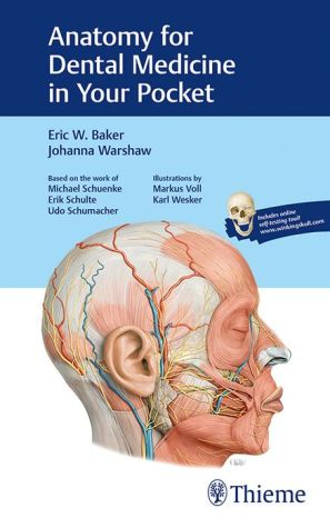 Anatomy for Dental Medicine in Your Pocket - ABC Books