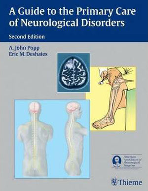 A Guide to the Primary Care of Neurological Disorders - ABC Books