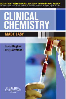 Clinical Chemistry Made Easy ** - ABC Books