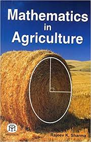 Mathematics In Agriculture - ABC Books