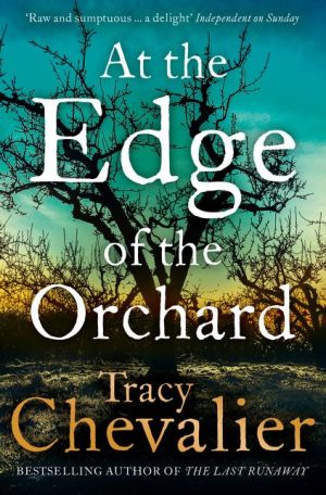 At the Edge of the Orchard - ABC Books