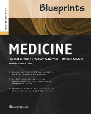 Blueprint: Medicine, 6e - ABC Books
