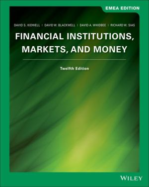Financial Institutions, Markets, and Money, 12th EMEA Edition
