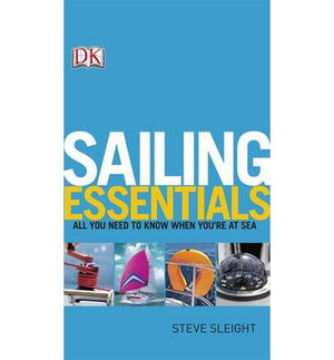 Sailing Essentials - ABC Books