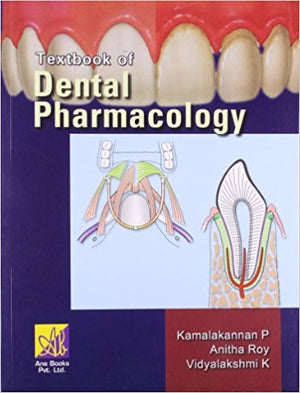 Textbook of Dental Pharmacology - ABC Books