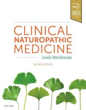 Clinical Naturopathic Medicine, 2nd Edition - ABC Books
