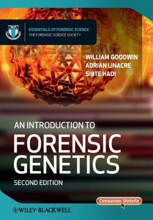 An Introduction to Forensic Genetics 2e - ABC Books
