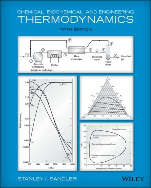 Chemical and Engineering Thermodynamics, 5e