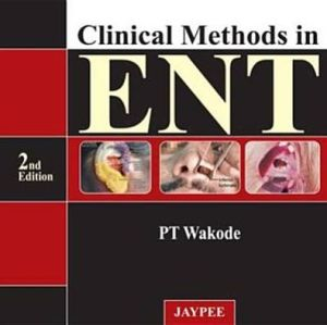 Clinical Methods in ENT 2E - ABC Books
