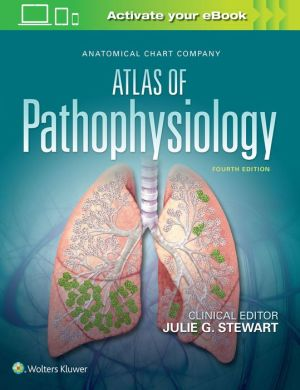 Anatomical Chart Company Atlas of Pathophysiology - ABC Books