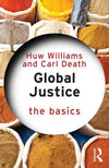 Global Justice: The Basics - ABC Books