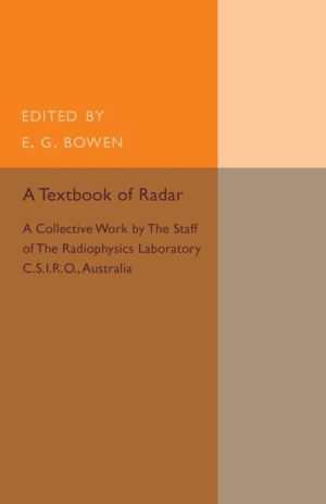 A Textbook of Radar