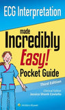 ECG Interpreatation MIE Pocket Guide, 3E - ABC Books