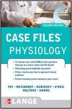 Case Files Physiology, 2e ** - ABC Books