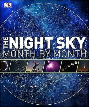 The Night Sky Month by Month - ABC Books