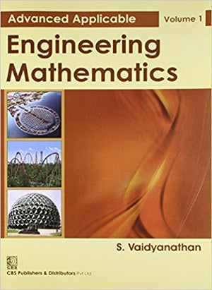 Advanced Applicable Engineering Mathematics, Vol. 1 - ABC Books