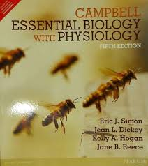 Campbell Essential Biology with Physiology, 5 Ed - ABC Books