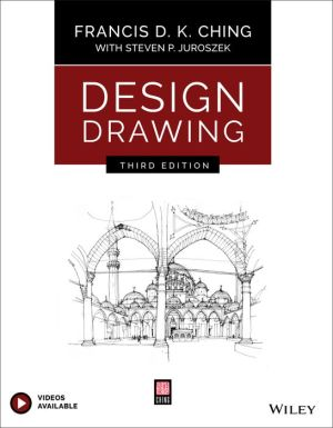 Design Drawing, Third Edition