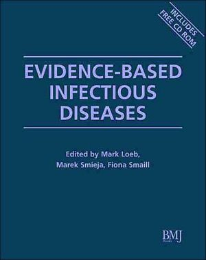 Evidence-Based Infectious Diseases - ABC Books