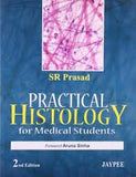 Practical Histology for Medical Students 2E