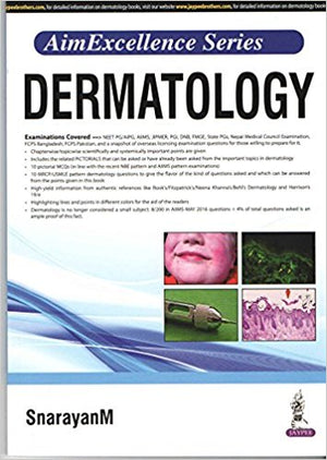Aim Excellence Series: Dermatology - ABC Books