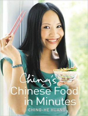 Chings Chinese Food in Minutes - ABC Books