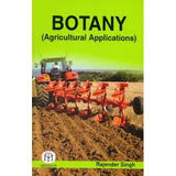 Botany (Agricultural Applications) - ABC Books