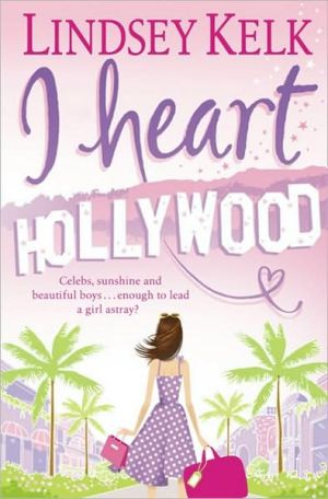 I Heart Hollywood - ABC Books
