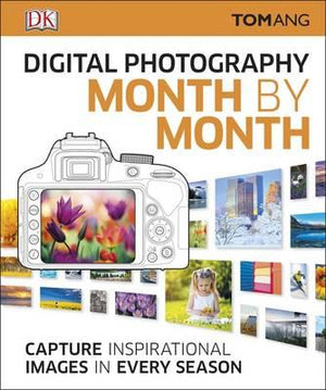 Digital Photography Month by Month - ABC Books