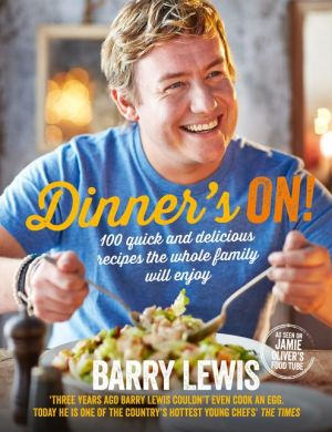 Dinners On! - ABC Books