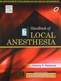 Handbook of Local Anesthesia, 6e - ABC Books