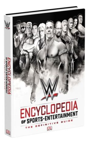 WWE Encyclopedia Third Edition - ABC Books