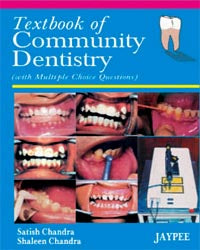 Textbook of Community Dentistry (with MCQs) - ABC Books