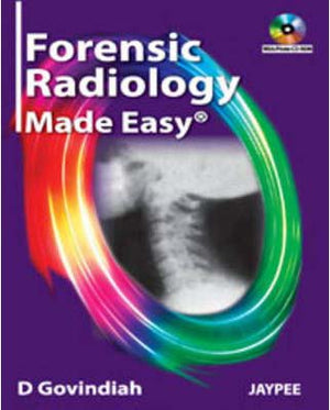 Forensic Radiology Made Easy 2E - ABC Books