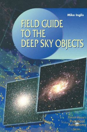Field Guide to Deep-Sky Objects - ABC Books