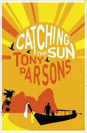 Catching Sun - ABC Books