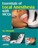 Essential Local Anesthesia with MCQs - ABC Books