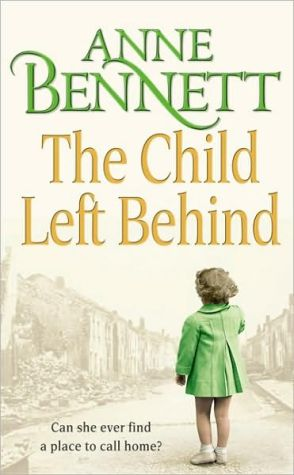 Child Left Behind - ABC Books