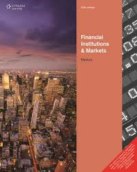 Financial Institutions and Markets, 10Th Edn