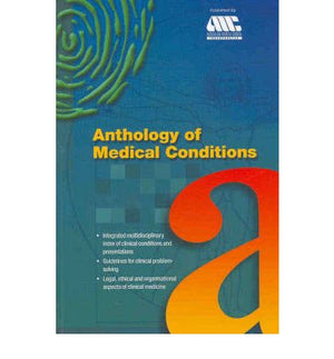 Anthology of Medical Conditions - ABC Books
