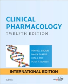 Clinical Pharmacology, 12th Edition