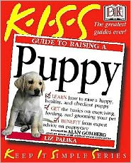 KISS Guide To Raising a Puppy - ABC Books