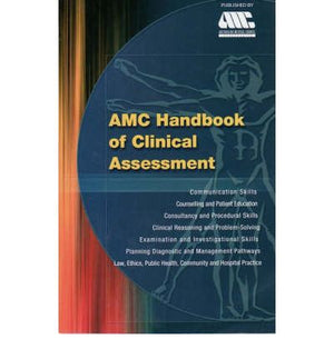 AMC Handbook of Clinical Assessment - ABC Books