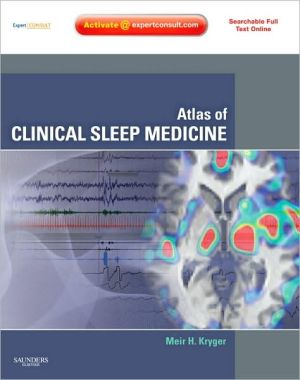 Atlas of Clinical Sleep Medicine ** - ABC Books