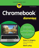Chromebook For Dummies 2nd Edition