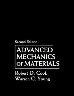 Advanced Mechanics of Materials, 2e - ABC Books