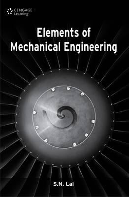 Elements of Mechanical Engineering - ABC Books