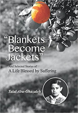 Blankets Become Jackets - ABC Books
