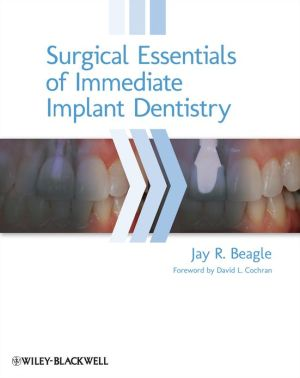 Surgical Essentials of Immediate Implant Dentistry - ABC Books